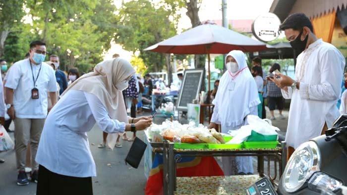 Pemkab Banyuwangi Izinkan Pasar Takji Ramadan 2021, Bangkitan Ekonomi UMKM
