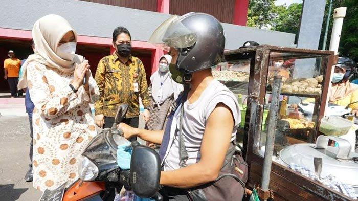Capai 243.032 Warga, Kombinasi Jemput Bola dan Drive Thru Pacu Vaksinasi di Banyuwangi