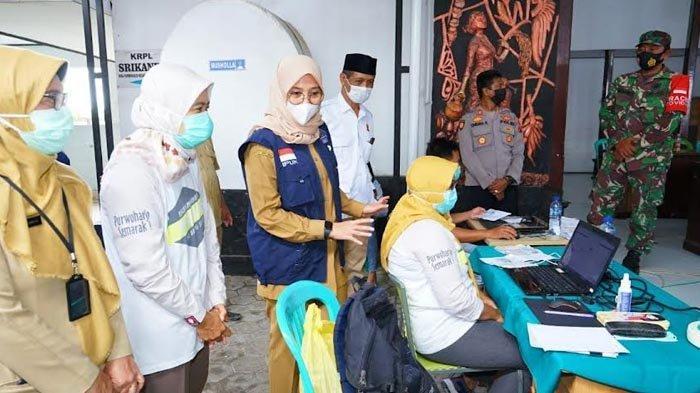 Pacu Vaksinasi Covid-19 di Banyuwangi, Bupati Ipuk Gandeng Lintas Elemen Masyarakat