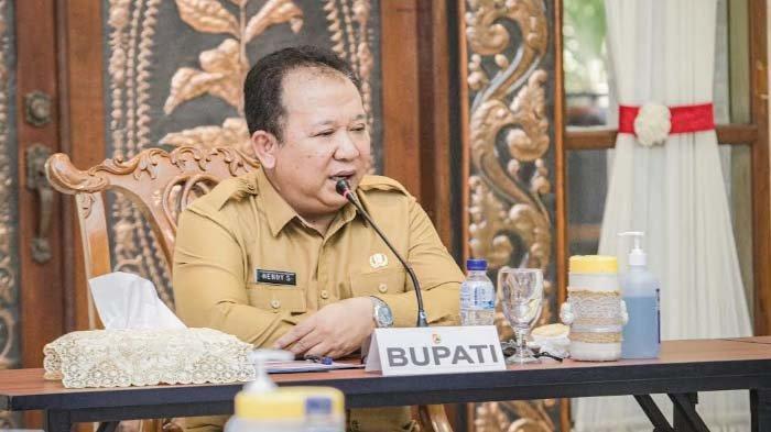 Alasan Bupati Hendy kembali Perpanjang Jabatan Plt Sejumlah Kepala OPD Pemkab Jember