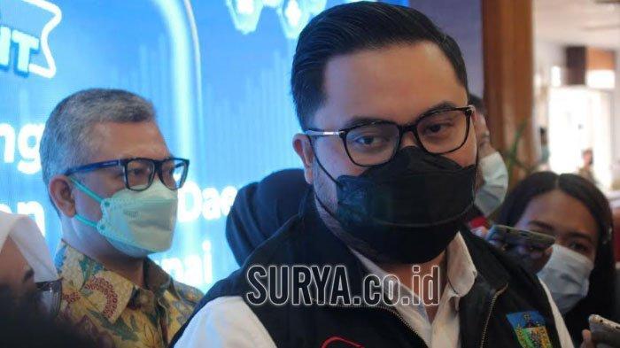 Kasus Covid-19 di Kabupaten Kediri Meningkat, Mas Dhito Ingatkan Warga Patuhi Protokol Kesehatan