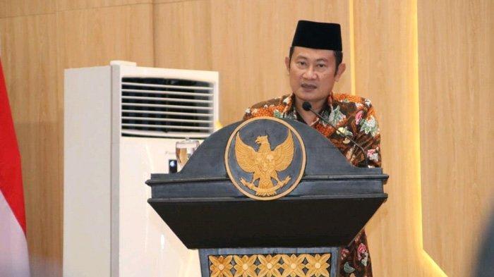 Kuncinya Sinergitas Semua Elemen, Progress Vaksinasi di Lamongan Lampaui Surabaya dan Gresik