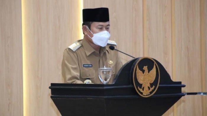 Di Kabupaten Lamongan, Dilarang Takbir Keliling untuk Cegah Penyebaran Covid-19