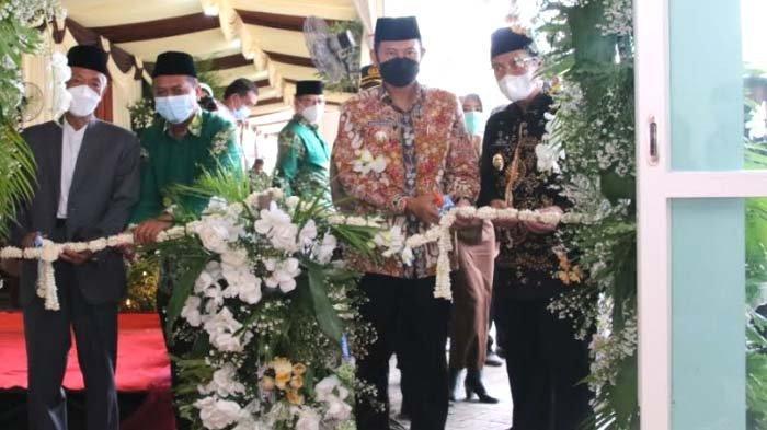 Tambah Satu Rumah Sakit, Ini Apresiasi Bupati  Lamongan Yuhronur untuk Muhammadiyah