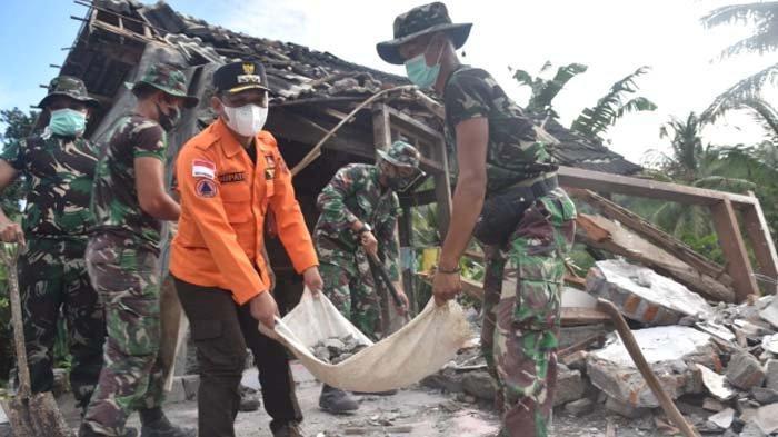 Langkah Pemkab Lumajang soal Banyak Data Tidak Valid terkait Rumah Rusak akibat Gempa