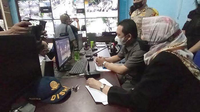 Puluhan CCTV Sudah Terpasang di Lumajang, Bupati dan Wabup Bisa Pantau Warga di Kantor Dishub