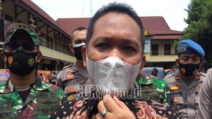 Kabupaten Lumajang Masuk Zona Kuning Berkat PPKM Mikro, 7.094 RT Sudah Zona Hijau