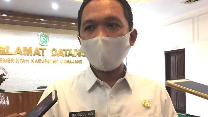 Kasus Covid-19 Masih Tinggi, Kabupaten Lumajang Tiadakan Salat Idul Adha Berjemaah