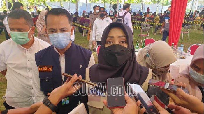 Enam Pejabat Bertarung Dalam Bursa Sekretaris Daerah Kabupaten Mojokerto