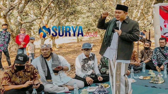 Bupati Nganjuk Dorong Sinergitas BUMDes dan Pemdes untuk Kemajuan Desa