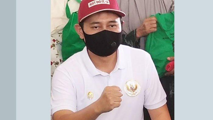 Daftar Kekayaan Novi Rahman Hidayat Bupati Nganjuk yang Dikabarkan Kena OTT KPK, Beserta Biodatanya