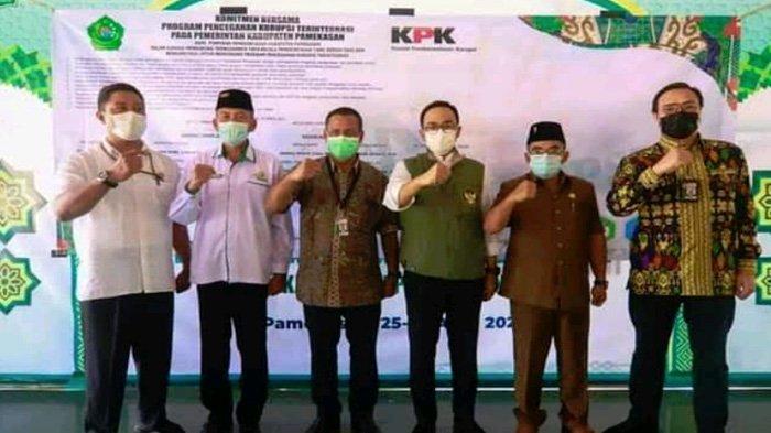 Bupati Pamekasan Janjikan Pemerintahan Bersih, Jamin Tidak Bakal Ada Jual Beli Jabatan