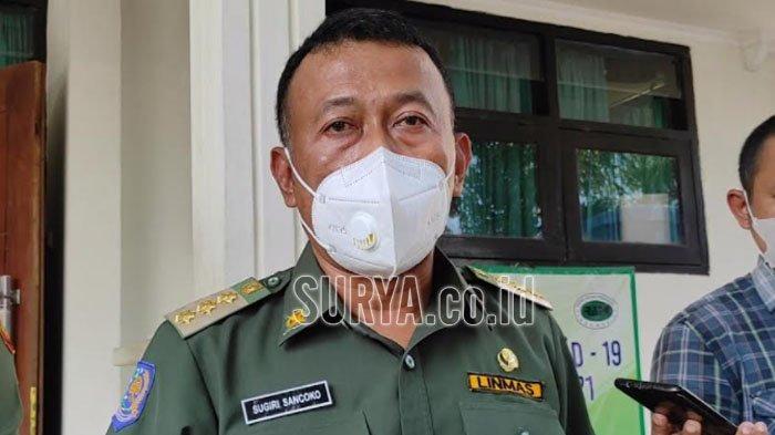 Bupati Ponorogo Sugiri Sancoko : Jabatan Kepala Dinas Kesehatan Diisi Melalui Lelang Terbuka