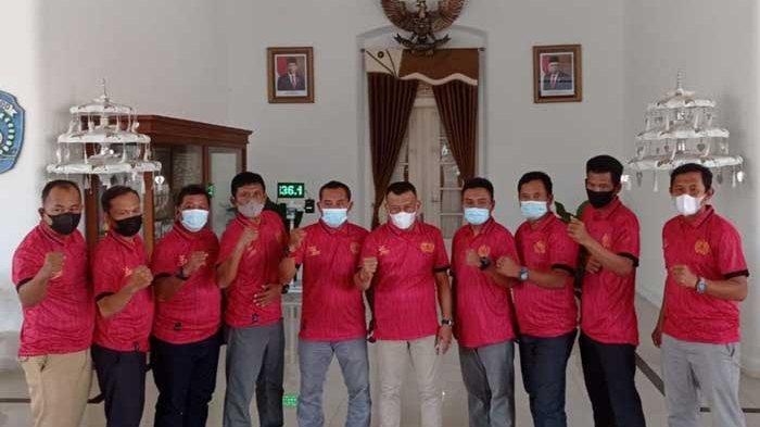 Eks Pemain Persebaya Surabaya Merapat ke Persepon Ponorogo