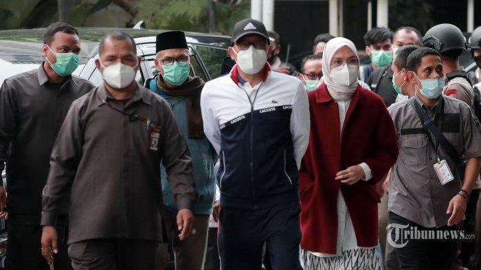 Daftar Nama Camat di Probolinggo yang Terjaring OTT KPK Bareng Bupati dan Suami, 2 Berperan Aktif