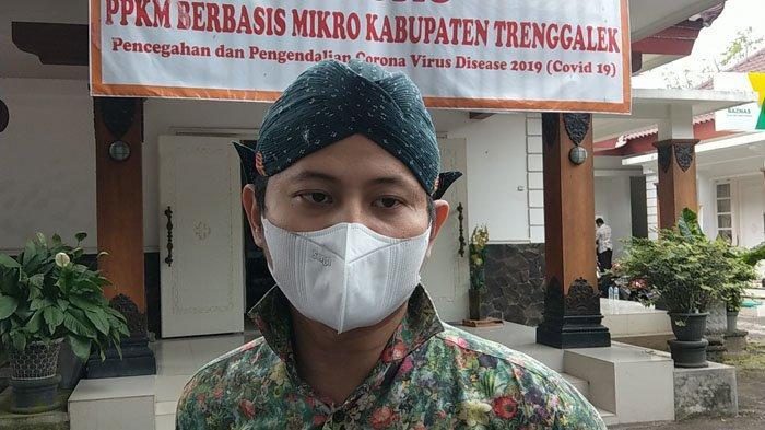 Bupati Trenggalek Minta Desa Tak Kendorkan Pembatasan Aktivitas untuk Cegah Penularan Covid-19