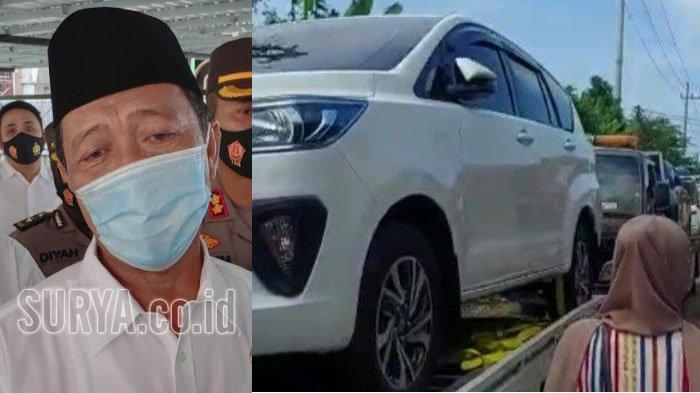 Viral Kampung Miliarder Tuban Borong Mobil Ramai-ramai, Ini Kata Bupati Tuban Fathul Huda