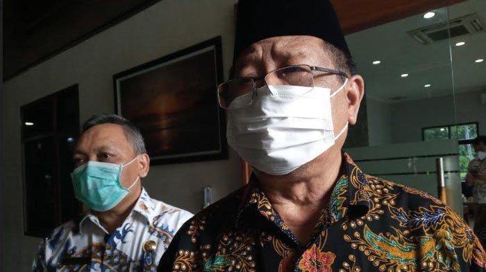 Pemkab Tulungagung Belum Larang Silaturahmi Lebaran 2021, Zonasi PPKM Mikro Jadi Acuan