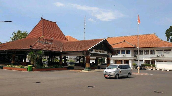 Jabatan Sekdakab Mojokerto Tidak Diminati, Tetap Sepi Sampai Hari Terakhir Pendaftaran