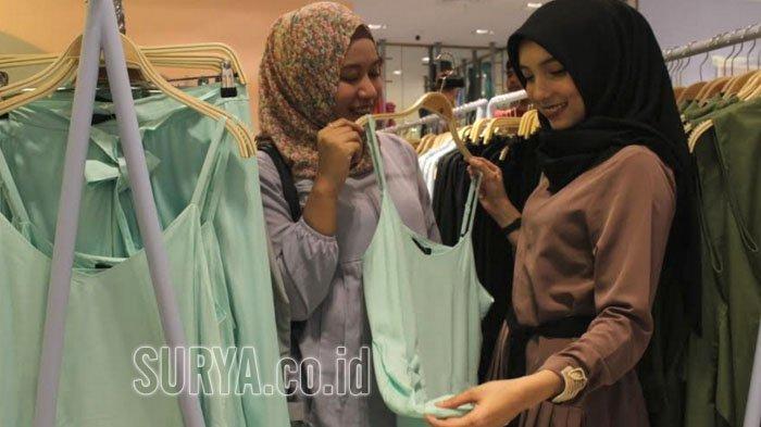 Padu Padan Busana Muslim untuk Kuliah dan Pesta