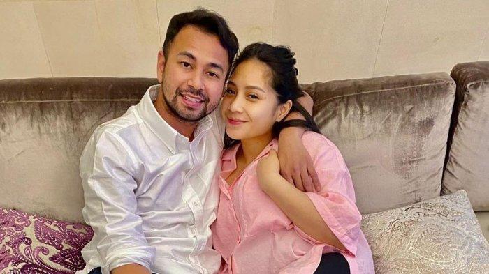 Pakaian Rumahan Nagita Slavina, Istri Raffi Ahmad Jadi Sorotan Warganet: Kurang Bisa Di Nalar