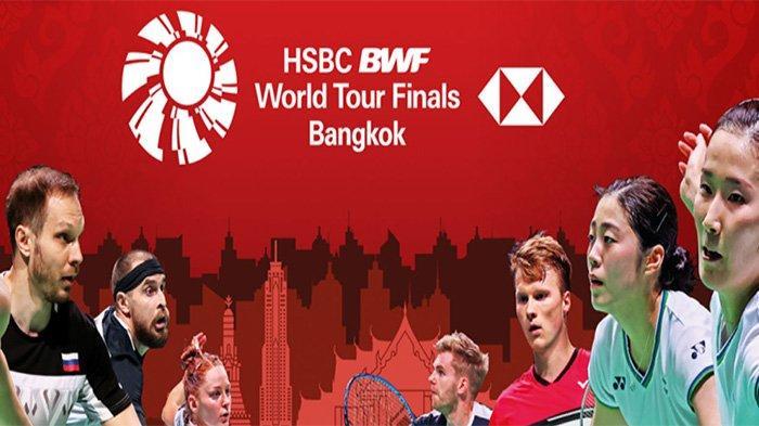 Jadwal dan Hasil Drawing BWF World Tour Finals: Ganda Campuran Praveen/Melati Masuk Grup Neraka