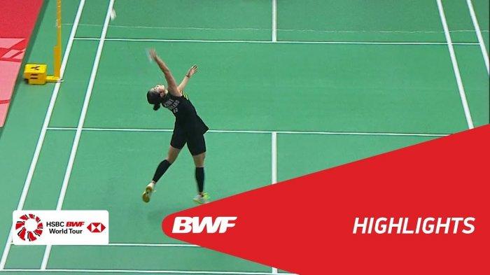 BWF Resmi Batalkan 4 Turnamen Bergengsi Dunia, Termasuk China Open 2020 dan Jepang Open 2020