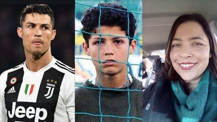 Tak Disangka, Cristiano Ronaldo Kerap Makan Burger Sisa di McDonalds Semasa Kecil, Diberi Wanita Ini