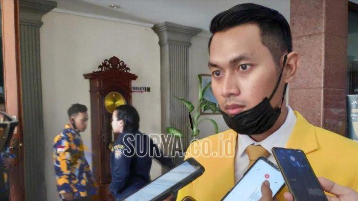 Biodata Aditya Halindra Faridzky Calon Bupati Tuban 28 Tahun, Sebelumnya Anggota DPRD Jatim