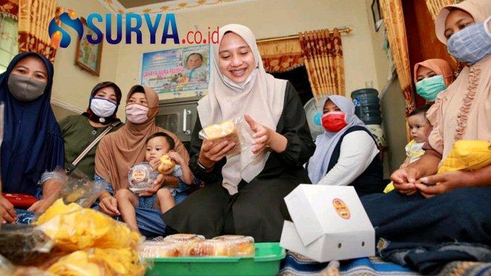 Update Hasil Pilkada Banyuwangi 2020, Ipuk Fiestiandani Unggul Lihat Prestasi Istri Azwar Anas Ini