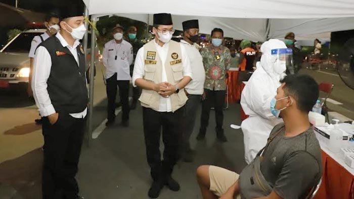 Begini Cara Warga Madura yang Ingin ke Surabaya Tanpa Harus Tes Swab di Pos Penyekatan Suramadu