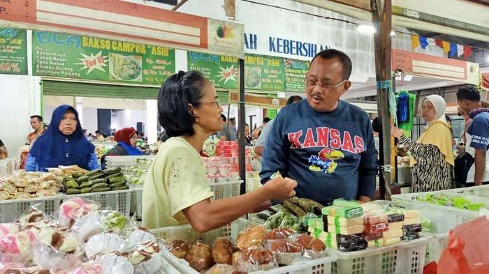 Biodata Armuji atau Cak Ji, Calon Wawali Surabaya yang Dampingi Eri CahyadiAnak Buah Risma