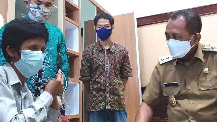 Pemkot Surabaya Rekrut Penyandang Disabilitas Jadi Pegawai, Segini Gajinya