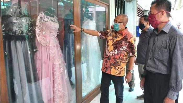 Sidak PPDB Khusus Inklusi di SMKN 8 Surabaya, Cak Ji: Sekolah Wajib Jamin Hak Pendidikan Inklusi
