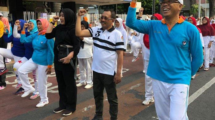 DPRD Surabaya Minta Pemkot Perhatikan Kaum Lansia,Dispora Surabaya harus Memberi Sentuhan Lebih
