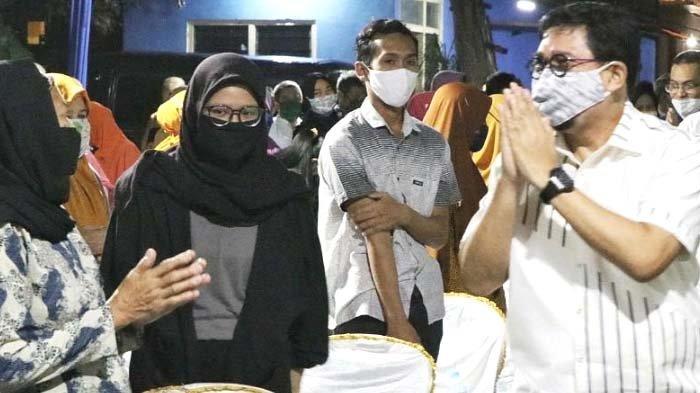 Cak Machfud Siapkan Program Merakyat untuk Tata Wilayah Kumuh Surabaya