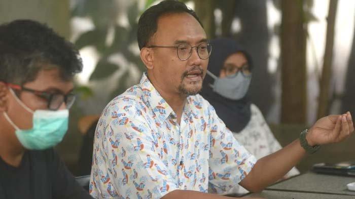 Tuntut Independensi Kongres IKA UA, Dimas Oky Nugroho Berharap Pemilik Suara Punya Sikap Merdeka