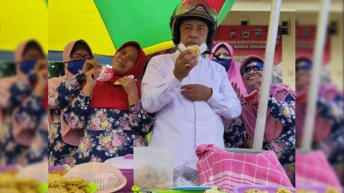 Jelang Debat Perdana Pilbup Malang 2020, Ini Kata Sanusi Tentang Peningkatan Lapangan Pekerjaan