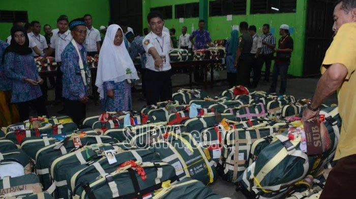 Keberangkatan Haji 2021 Dibatalkan karena Pandemi Covid-19, 33.425 CJH Jatim Diminta Bersabar