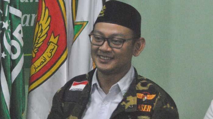 Langkah Pertama Gus Syafiq setelah Terpilih Sebagai Ketua PW GP Ansor Jatim 2019-2023