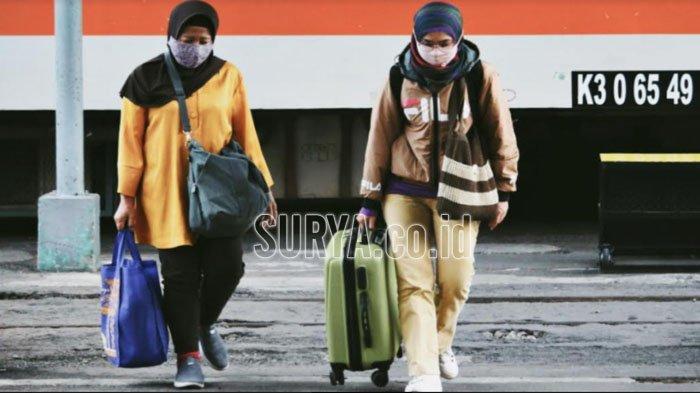 17 KA di Wilayah Daop 8 Surabaya Dibatalkan Keberangkatannya, Begini Cara Refund Tiket