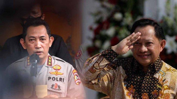 4 Kelebihan Listyo Sigit Prabowo Disebut Tito Karnavian Layak Jabat Kapolri: Masih Muda dan Matang