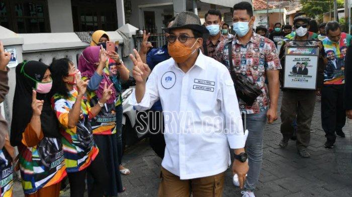 Ini Lompatan Machfud Arifin-Mujiaman untuk Layanan Paling Mudah Bagi Warga Kota Surabaya