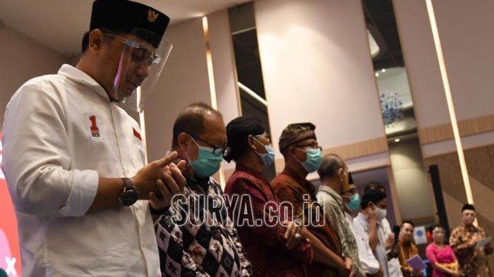 Eri Cahyadi Komitmen Pertahankan Gelar Kota Surabaya sebagai Rumah Besar Keberagaman