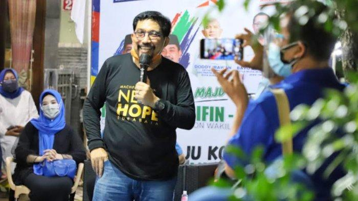 Perluas Lapangan Kerja, Machfud Arifin Redam Keresahan Tenaga Outsourcing