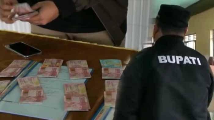Sosok Camat Purwoasri Kediri, Jabatannya Dicopot Bupati Dhito Setelah Minta Pungli THR Lebaran 2021