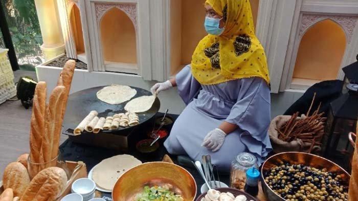 JW Marriott Surabaya Hadirkan Kuliner 4 Kontinen dalam Ramadan Around The World