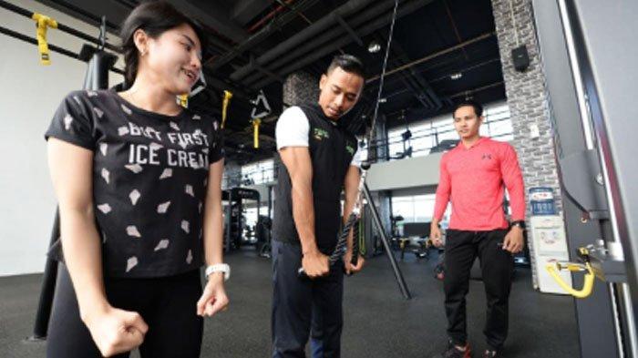 Tips Miliki Tubuh Ideal: Anin Diet Ketat, Latihan Angkat Beban - Kardiovaskular Turunkan Berat Badan