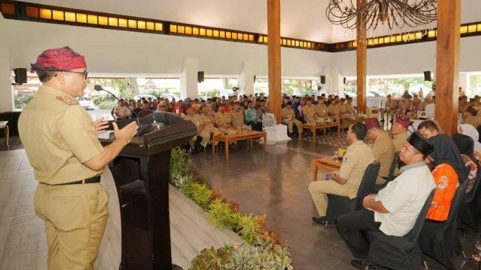 Empat Syarat Program Prioritas Bupati Banyuwangi untuk Kemajuan Desa
