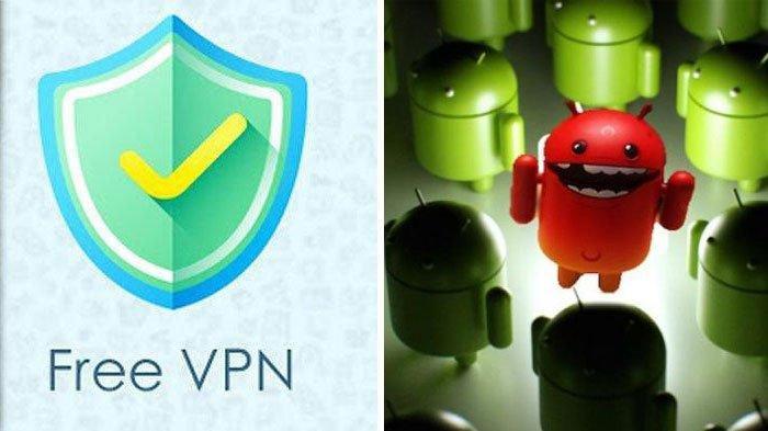 Cara Bersihkan Malware Di Hp Dampak Pakai Vpn Lakukan 3 Langkah Ini Sebelum Pakai Anti Malware Halaman All Surya